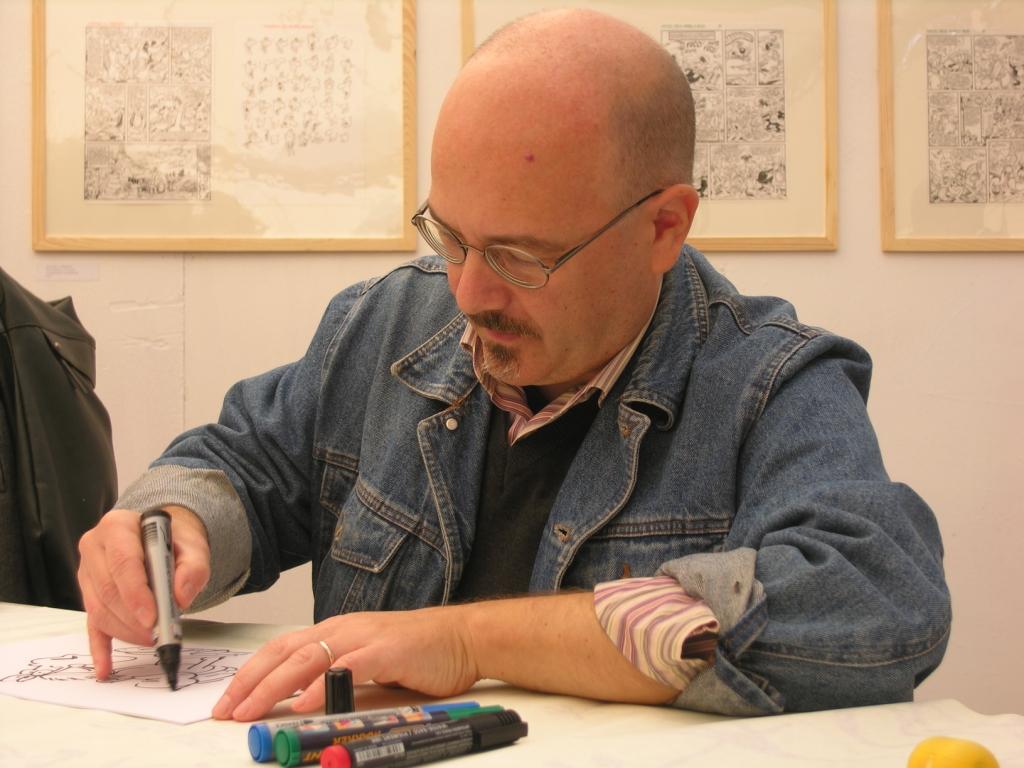 Luca Salvagno