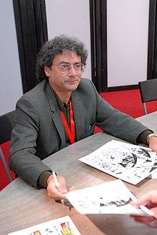 Lucio FIlippucci