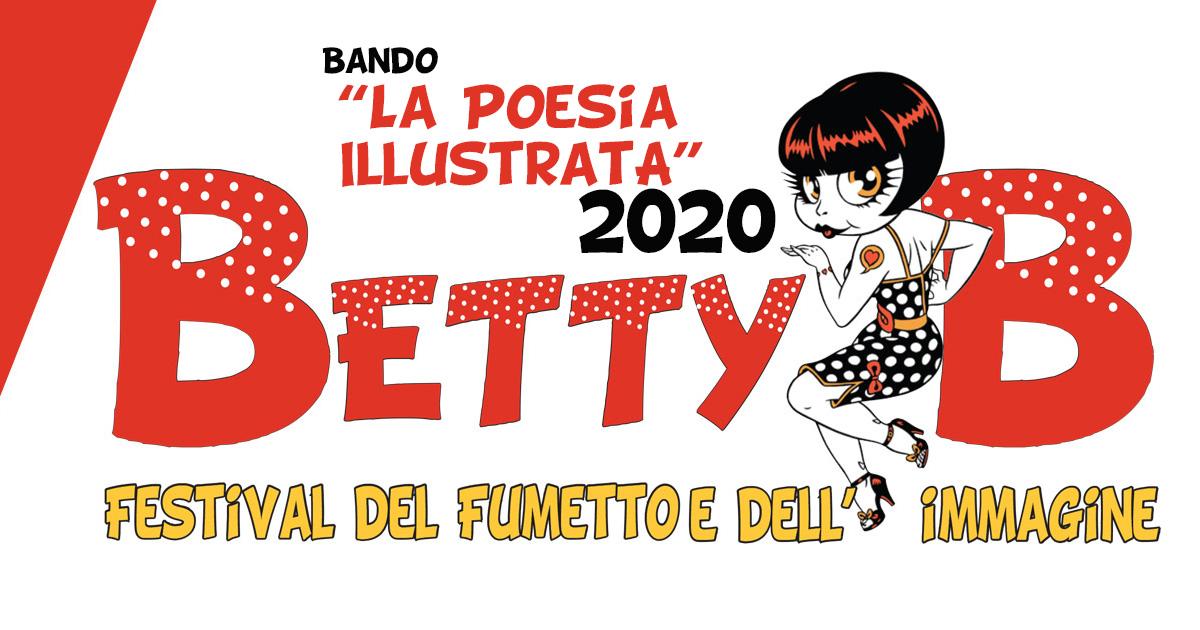 Prorogati i termini del concorso Poesia Illustrata 2020
